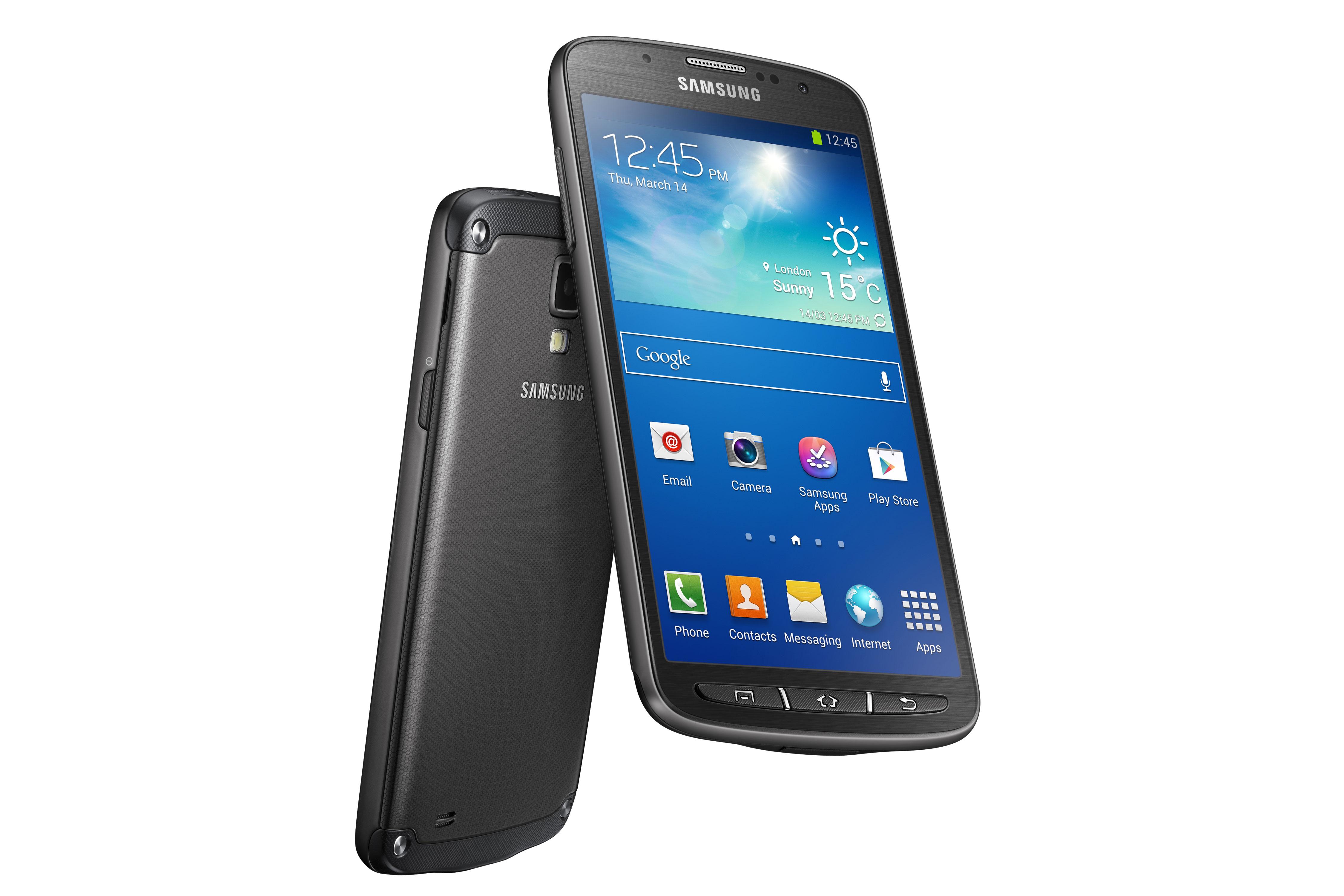Samsung Galaxy S5 Note 3 Active