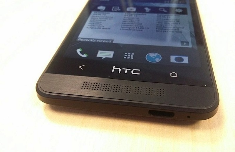 HTC One Mini Release Date