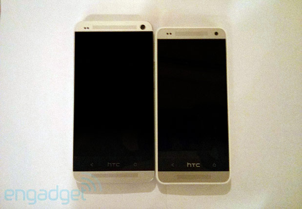 HTC One Photos Release Date