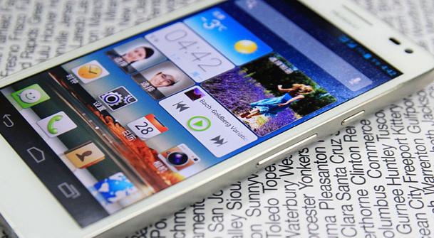 Smartphone Display Shootout