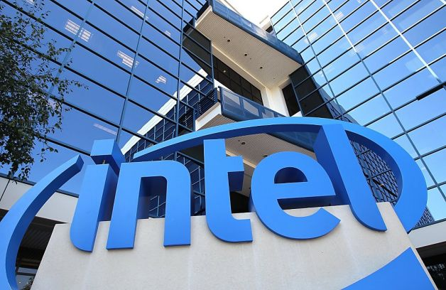 Intel Voice Recognition Technology