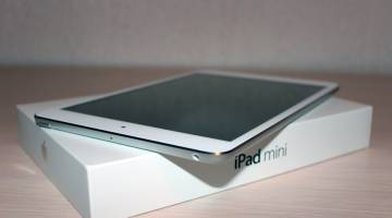 Small Tablet Sales Analysis