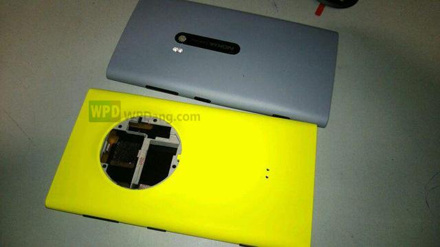 Nokia Lumia EOS Specs