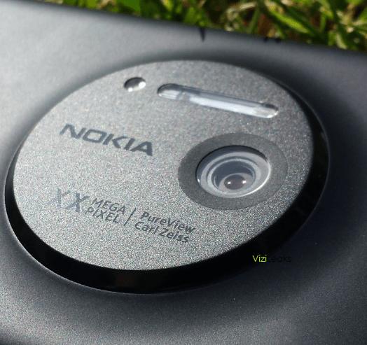 Nokia Lumia 1020 Confirmed