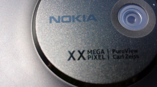 Nokia EOS Video