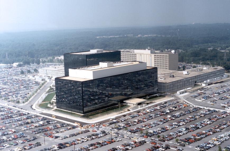 NSA Spying Finland
