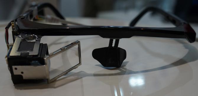 Oculon Smart Glasses Preview