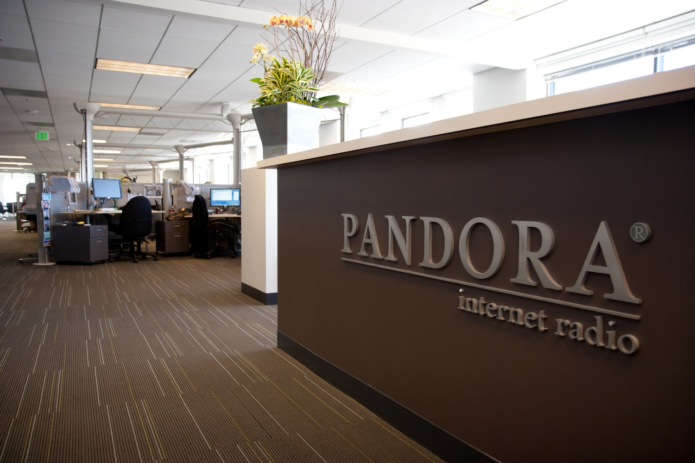 Pandora Royalty Rates BMI Lawsuit
