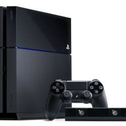 PlayStation 4 Eye Voice Commands