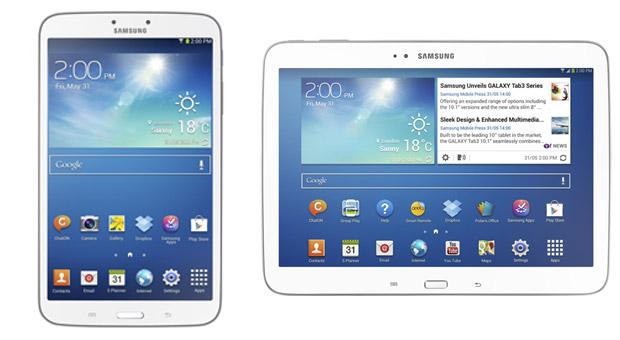 Samsung Galaxy Tab 3 Releas Date
