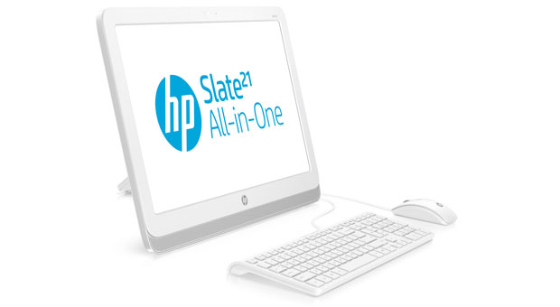 HP Slate 21 AIO Release Date