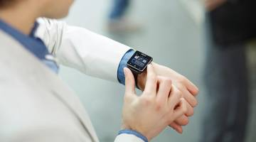 Apple Samsung Smartwatch Analysis