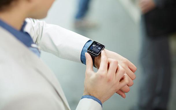 Smartwatch War