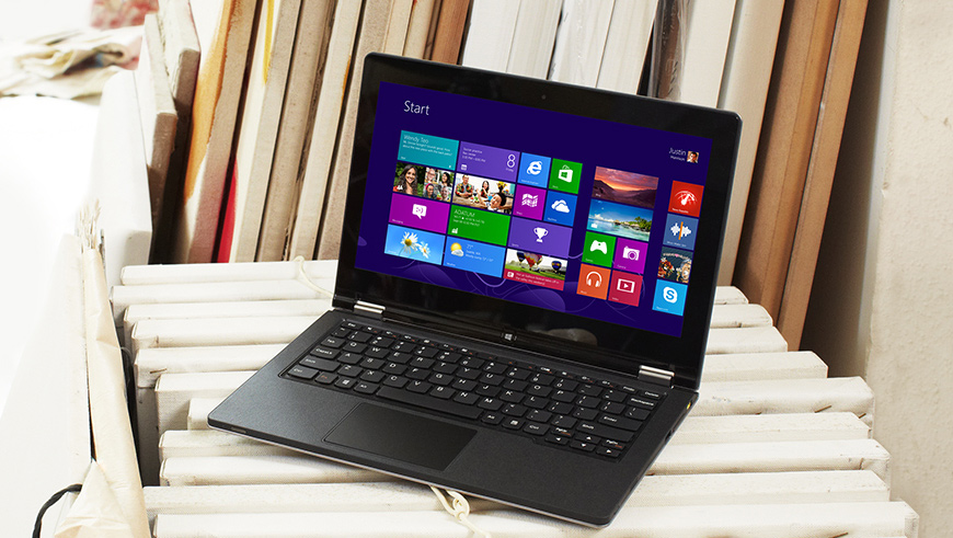 Notebook Shipments Increase June 2013