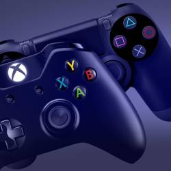 Video Game Revenue 2013 PS4 Xbox One