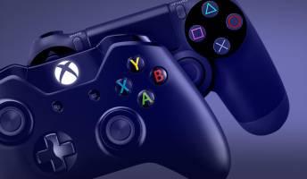 Microsoft Xbox One Indie Games