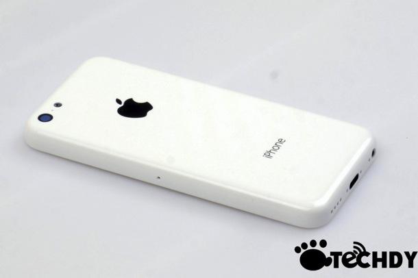 Plastic iPhone Photos