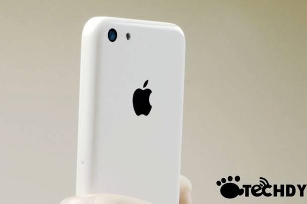 iPhone 5S Sales 2014