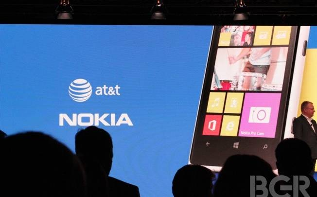 Nokia Lumia 1020 Strategy Criticism