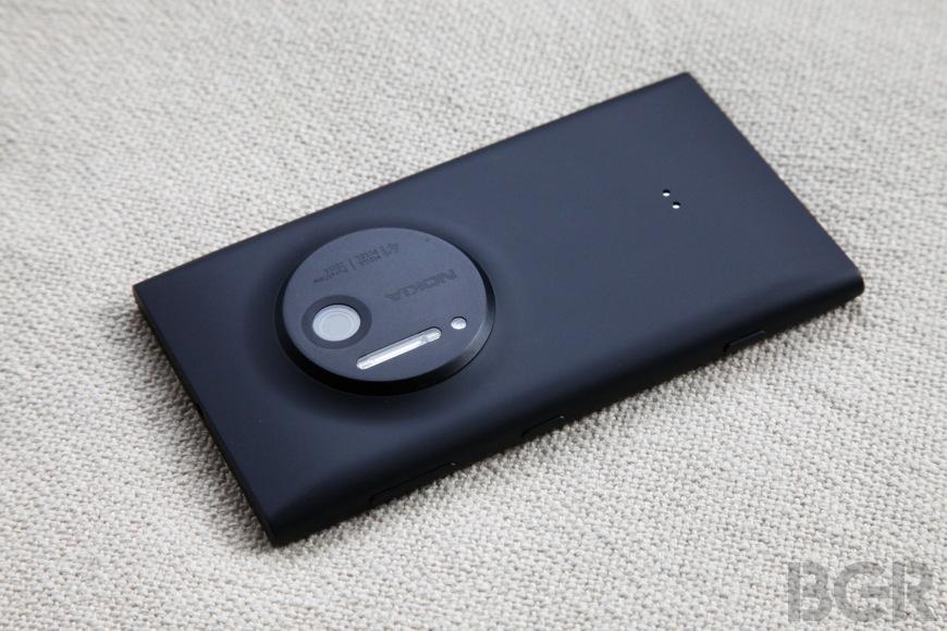 Nokia Refocus Camera App Now Available