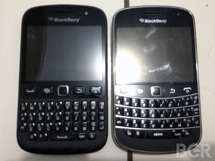 BlackBerry A10 Astro, BlackBerry 9270 Photos Revealed in Exclusive