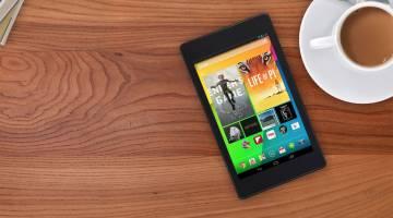 Verizon Nexus 7 Release Date
