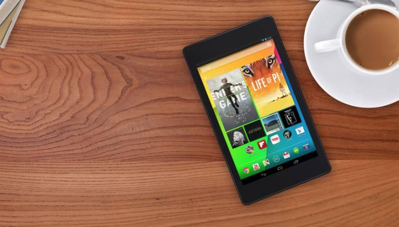 Nexus 7 (2013) Deal