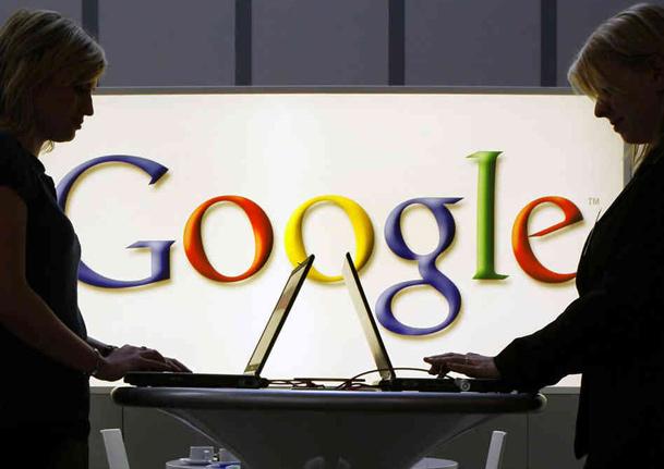 Google Ad Tracking Technology