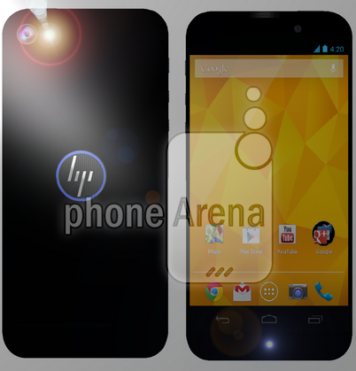 hp-android-phone-leak