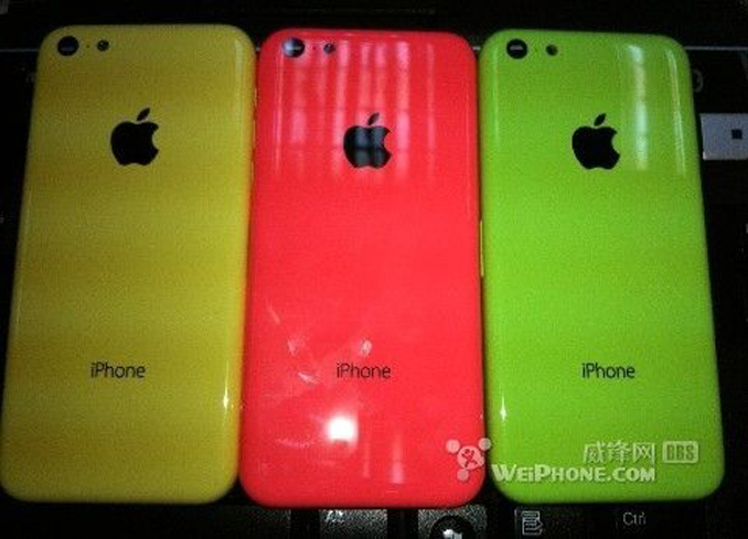 Apple Budget iPhone Risk Analysis