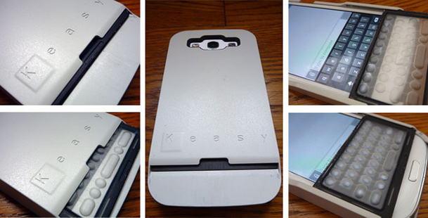 Keasy Keyboard Case