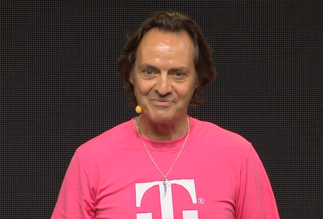 T-Mobile AT&T Subsidiary Lawsuit