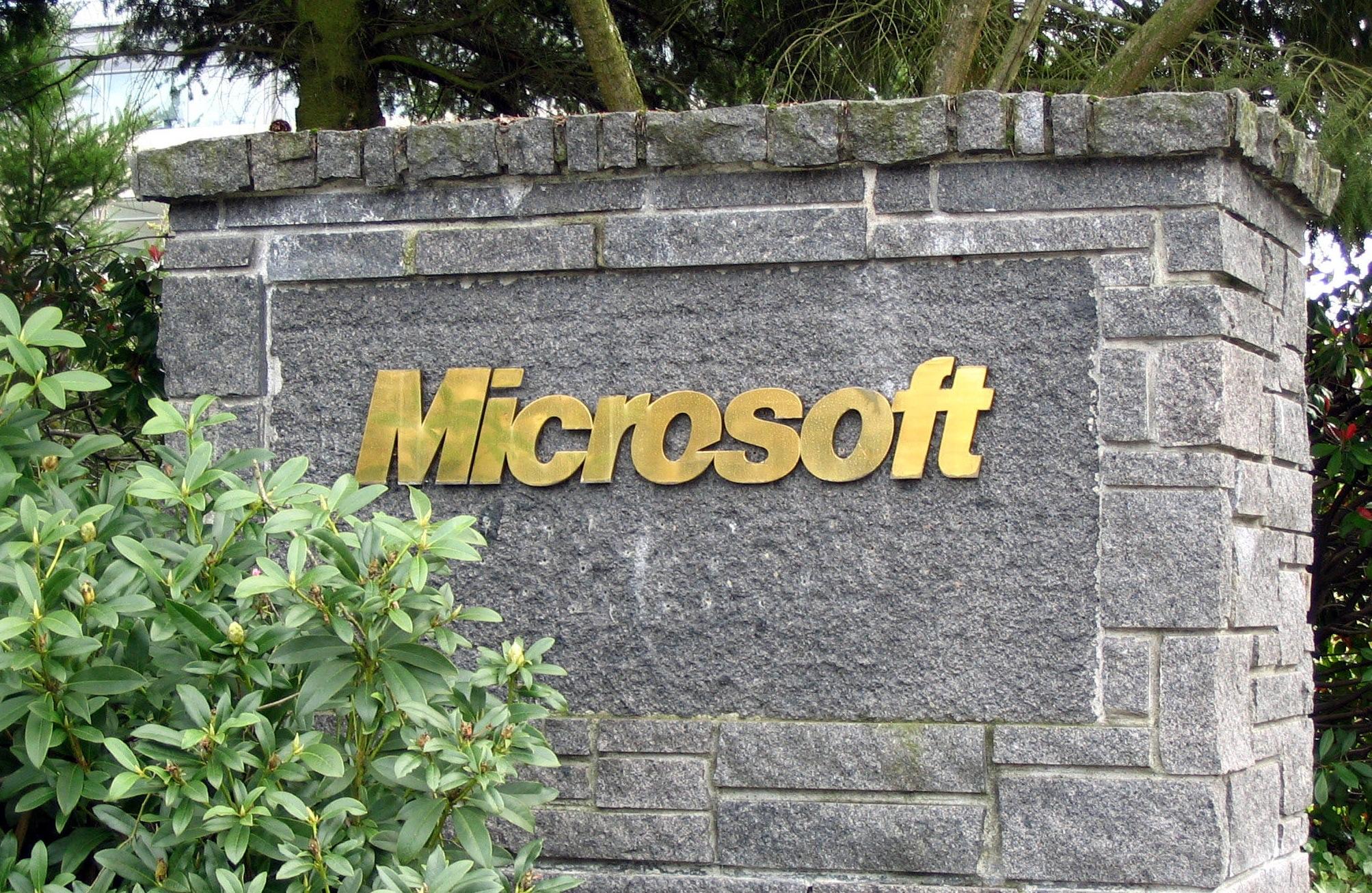 Microsoft Cofounder Allen Bing Xbox