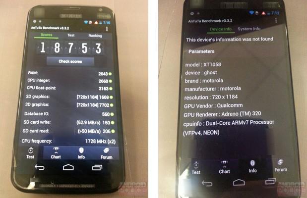 Android Benchmark Optimization