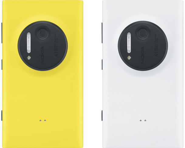 Nokia Lumia 1020 Release Date