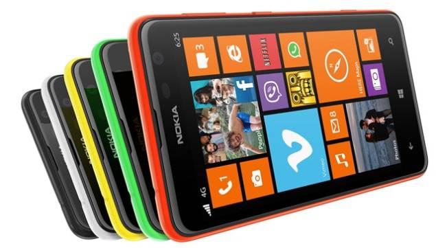 Microsoft Windows Phone 8.1 Rumor