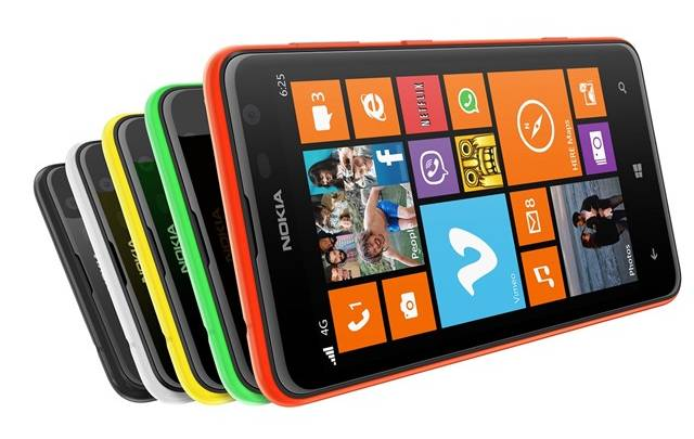 Windows Phone Market Share Latin America