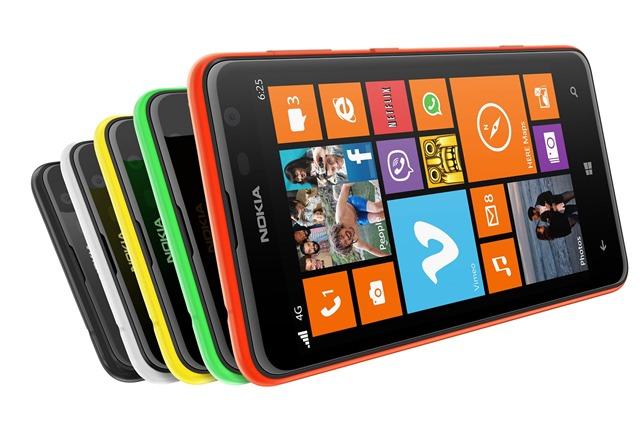 Windows Phone Developer Interest