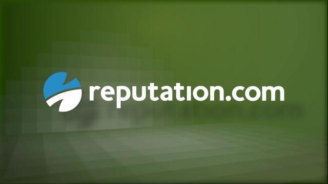Reputation.com Data Selling Service