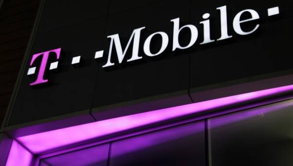 Deutsche Telekom T-Mobile Sprint Sale