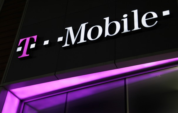 T-Mobile Mobile Without Borders