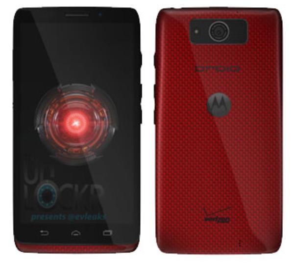 Motorola Droid Ultra