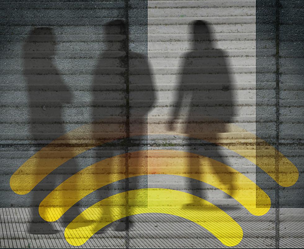 Wi-Vi X-Ray Vision