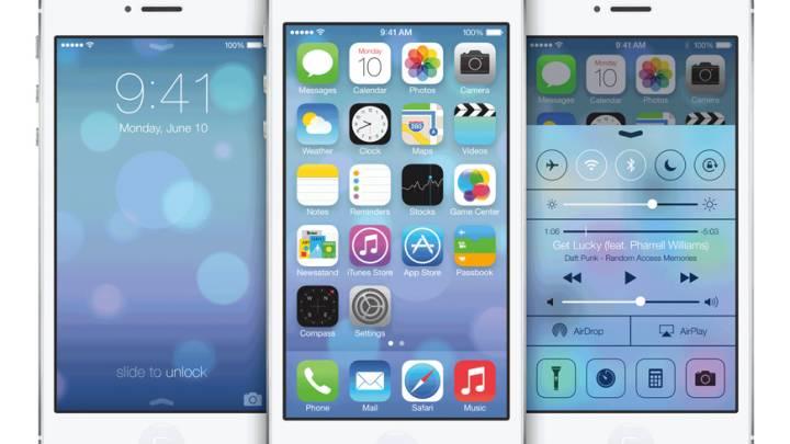 iOS 7 Download Beta 6