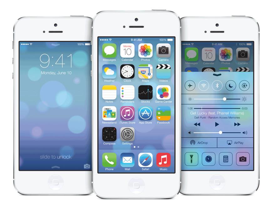 iOS 7 Beta 3 Download