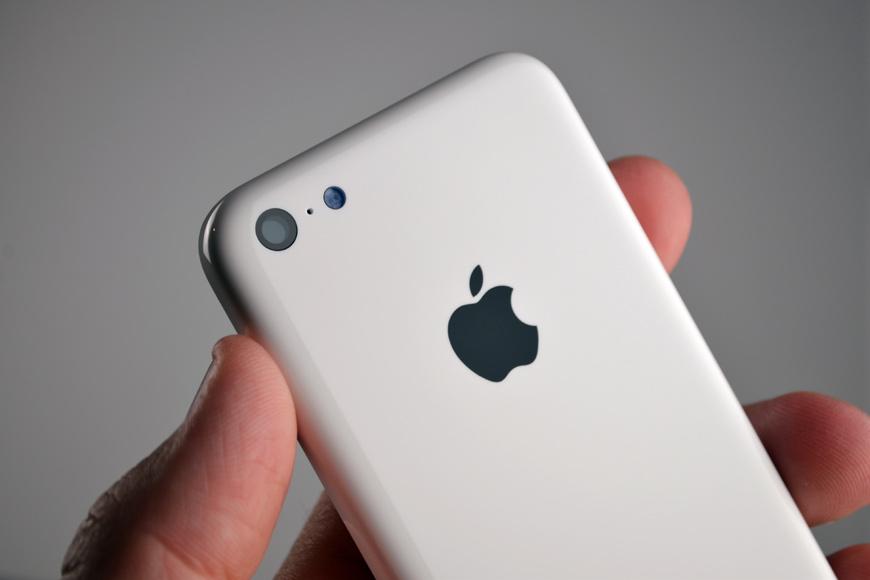 Apple iPhone 5C Pricing Analysis