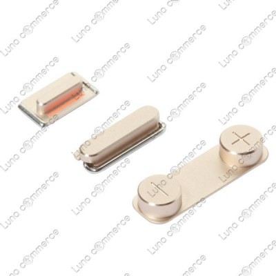 apple-iphone-5s-champagne-button-set-original-new-3pcs-set-1