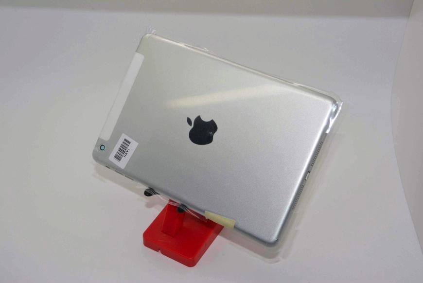 Retina iPad Mini Photos