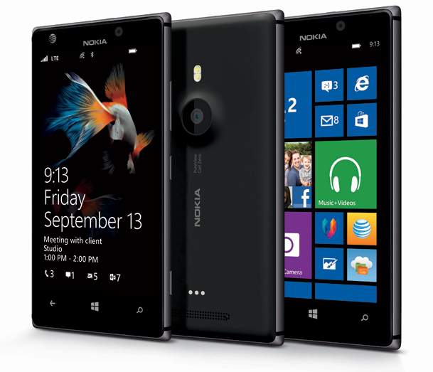 AT&T Lumia 925 Release Date