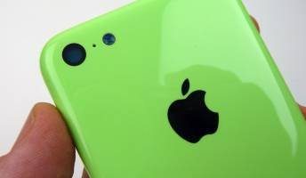 iPhone 5C Video Leak